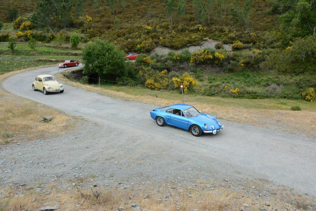 Termas Centro Classic Cars 2