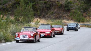 Termas Centro Classic Cars 4