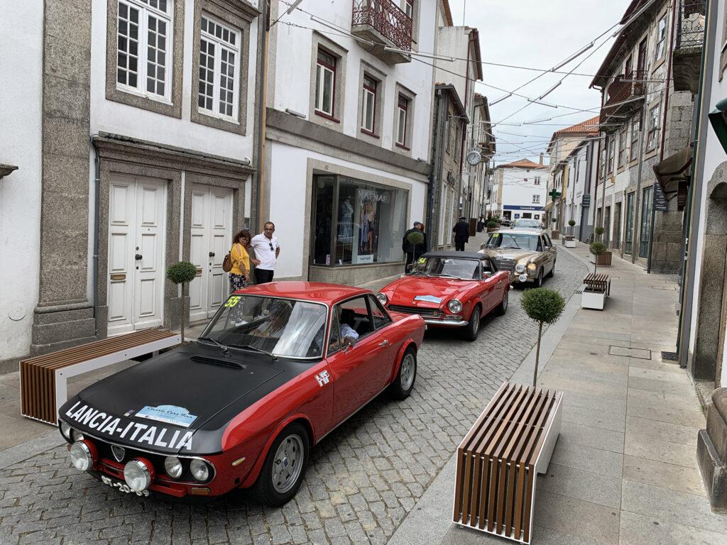 Termas Centro Classic Cars 8