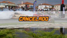 DRIFT PINHEL 2020 CANCELADO