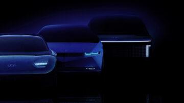 Hyundai Motor anuncia marca IONIQ 2