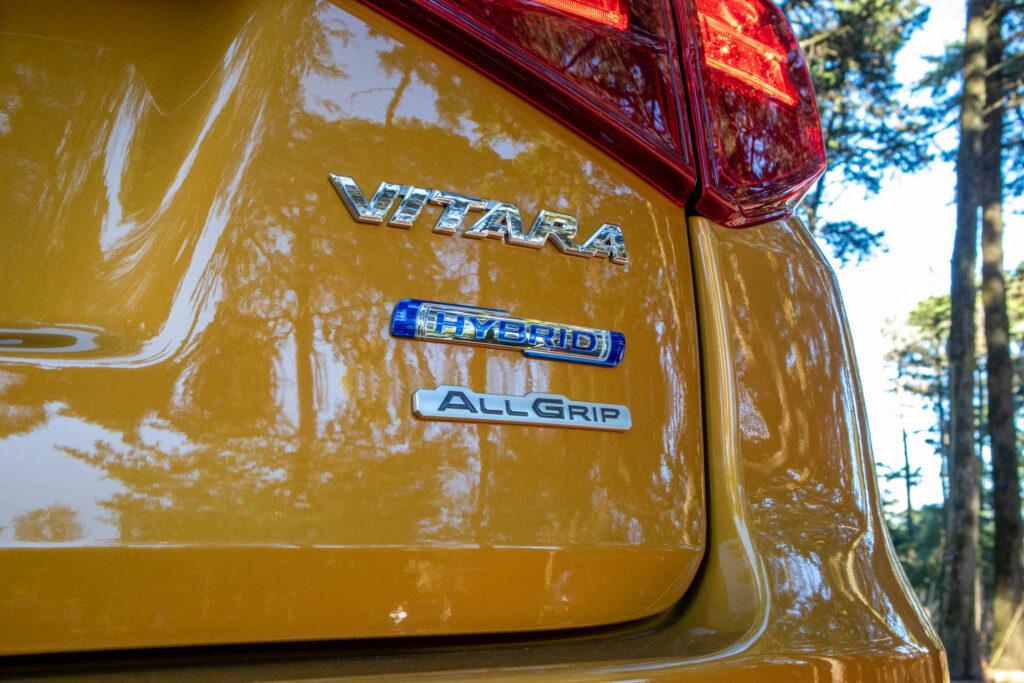 Suzuki Vitara 17