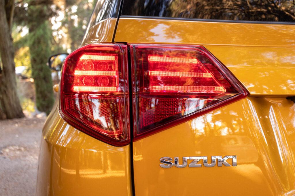 Suzuki Vitara 74