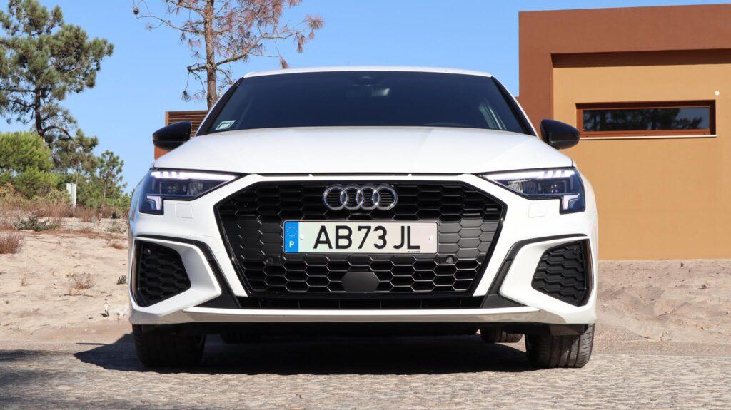 Audi A3 Sportback 30 TDI 15