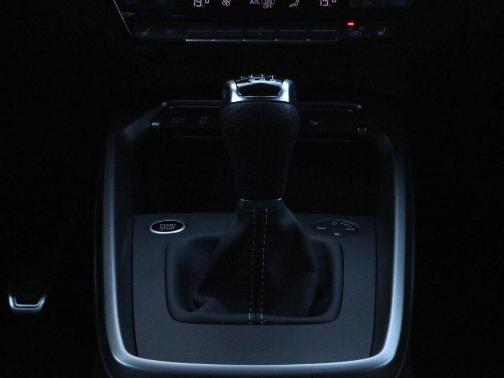 Audi A3 Sportback 30 TDI 18