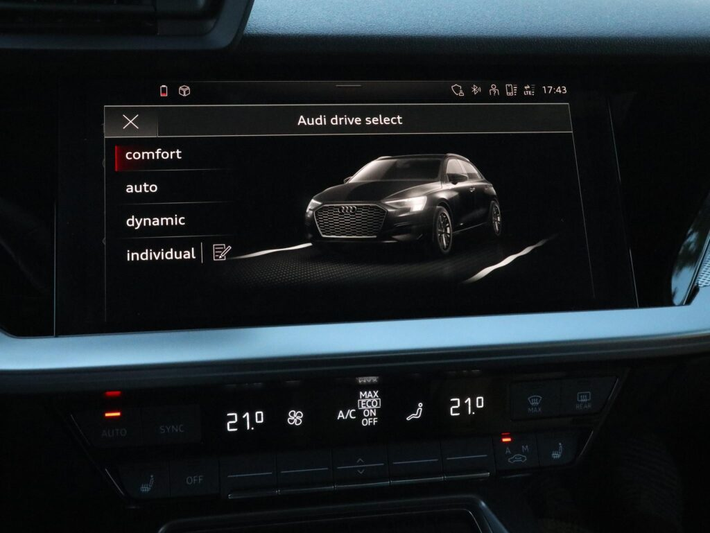 Audi A3 Sportback 30 TDI 19