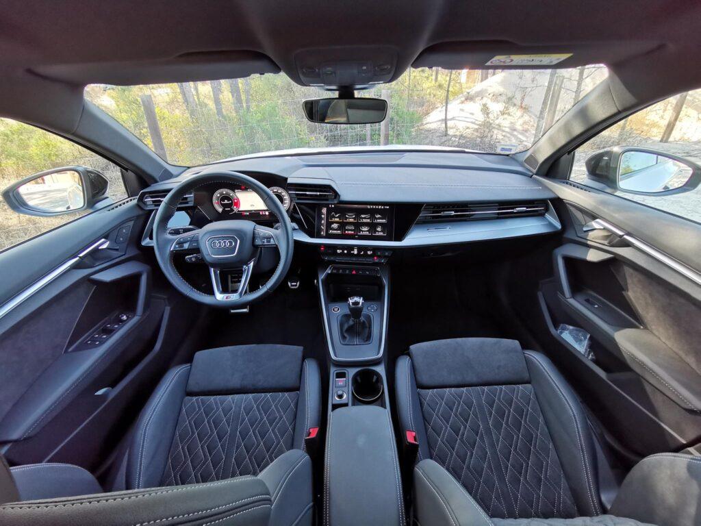 Audi A3 Sportback 30 TDI 20