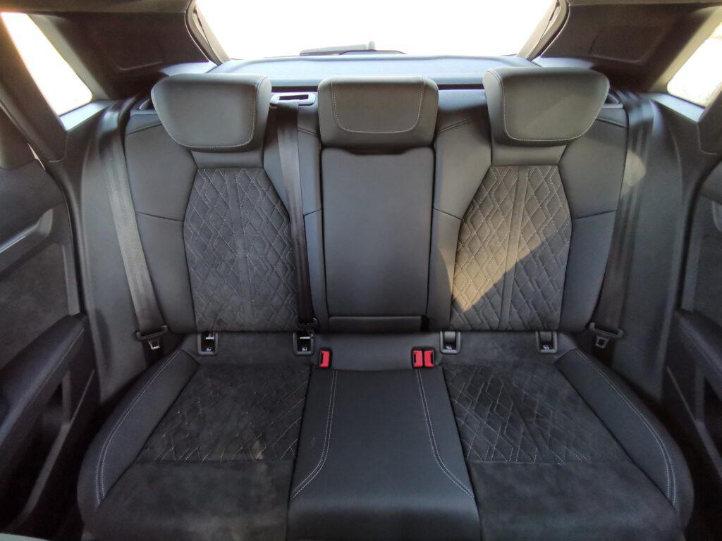 Audi A3 Sportback 30 TDI 23