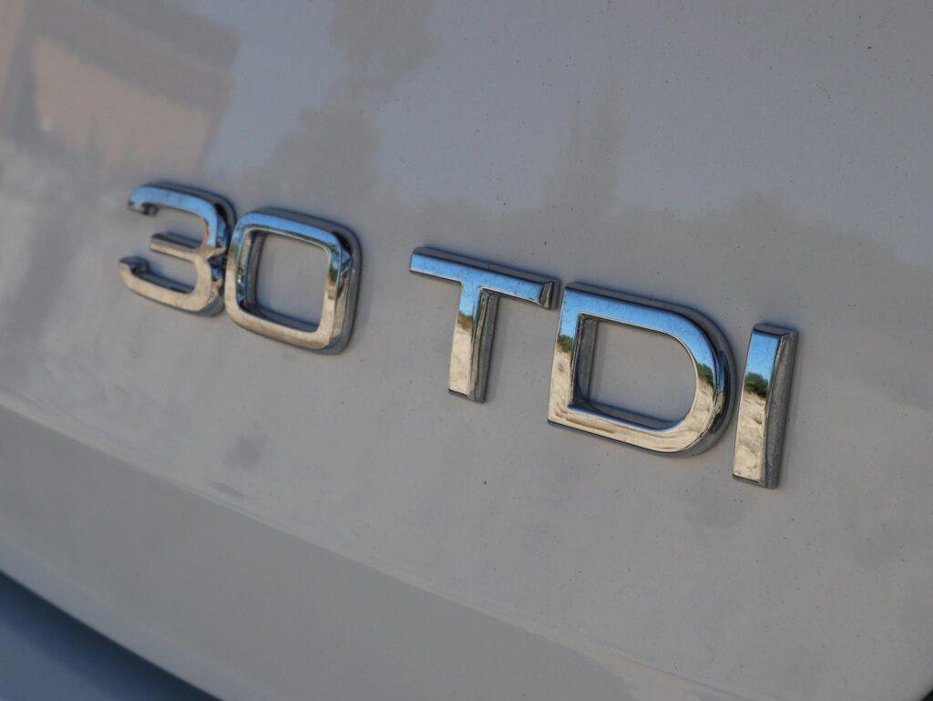 Audi A3 Sportback 30 TDI 4