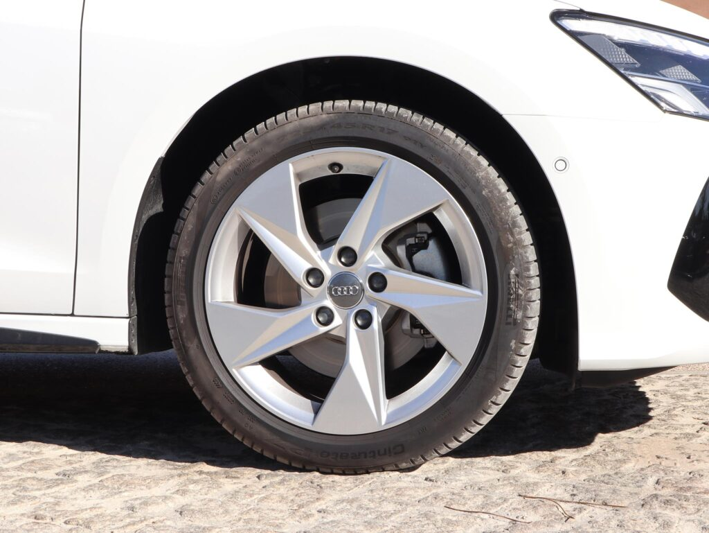 Audi A3 Sportback 30 TDI 6