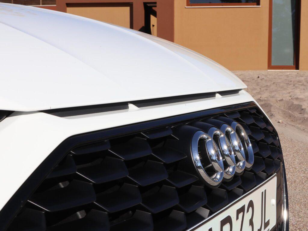 Audi A3 Sportback 30 TDI 7