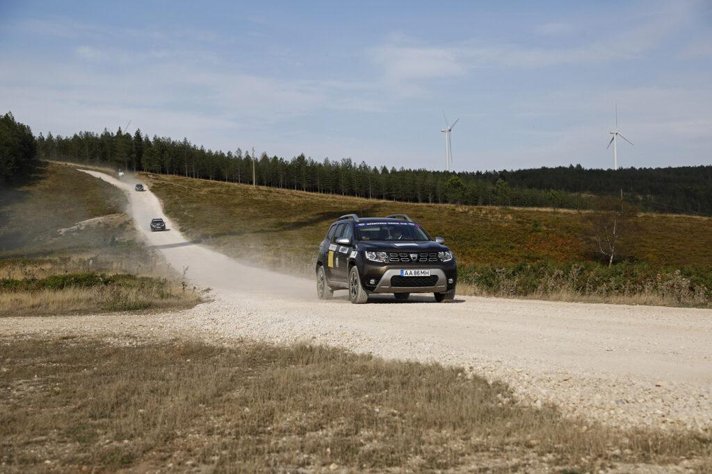 Aventura Dacia 0604 1