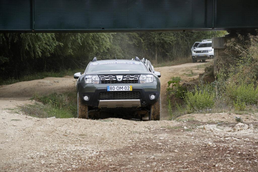 Aventura Dacia 0901