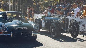 Caramulo Motorfestival 2020 cancelado