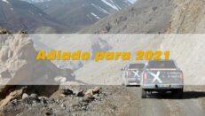 Off ROAD BRIDGESTONE FIRST STOP MARROCOS 2020 CANCELADO