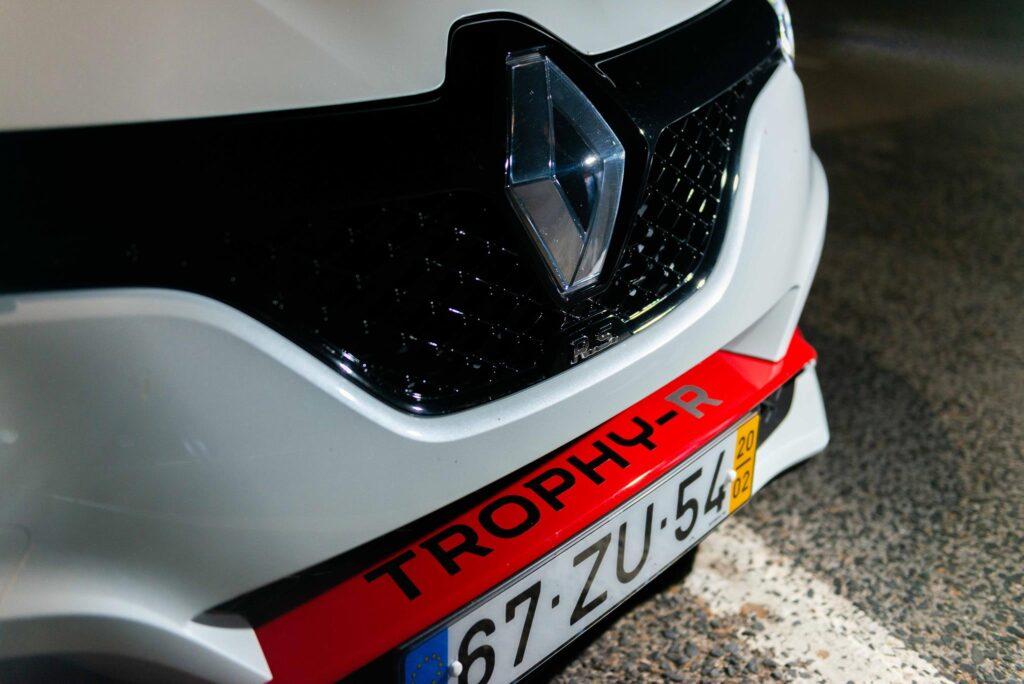 Renault Mégane RS Trophy R 39