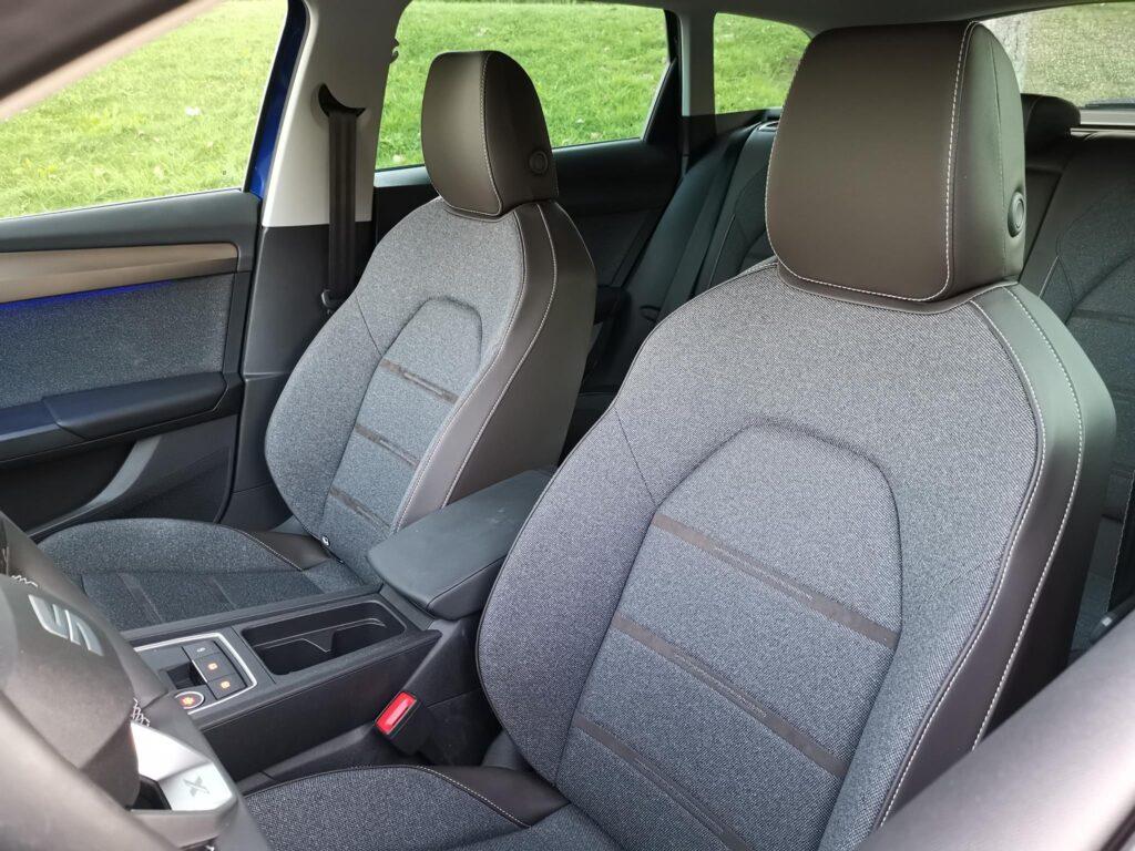 SEAT Leon ST 73