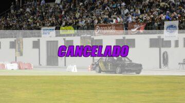SLALOM SPRINT CASTELO RODRIGO 2020 CANCELADO