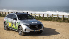 Shes Mercedes Off Road Experience 2020