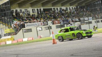 Slalom Sprint Castelo Rodrigo 1