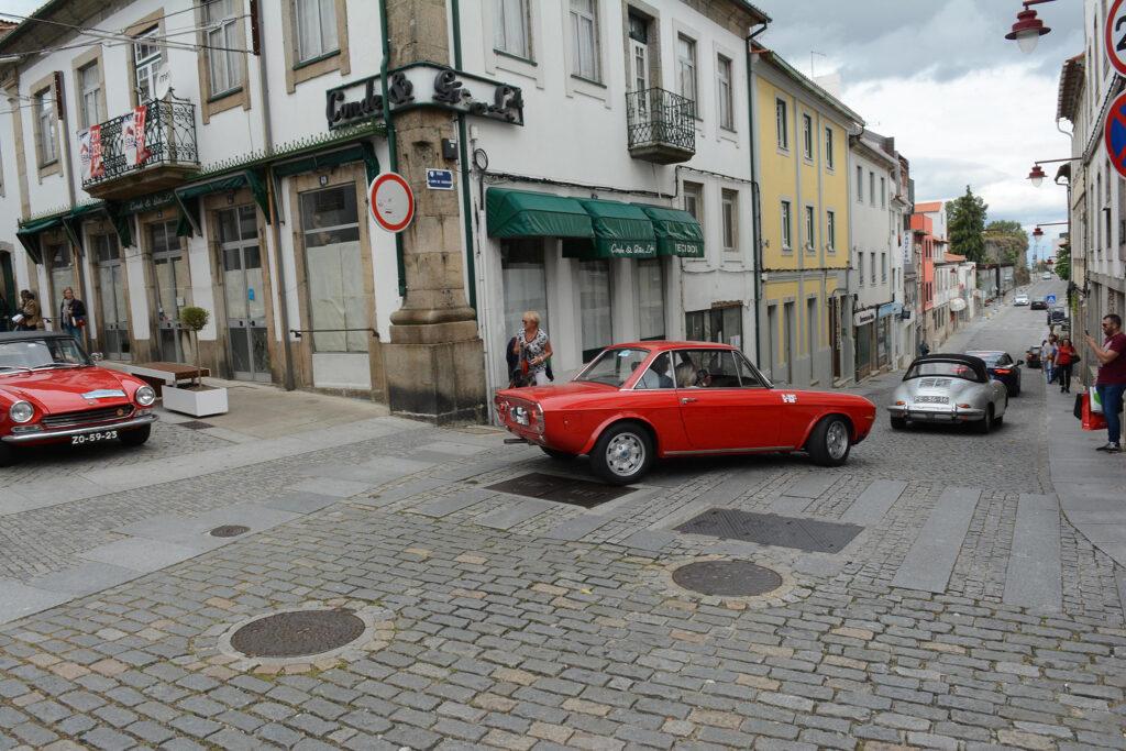 Termas Centro Classic Cars 1