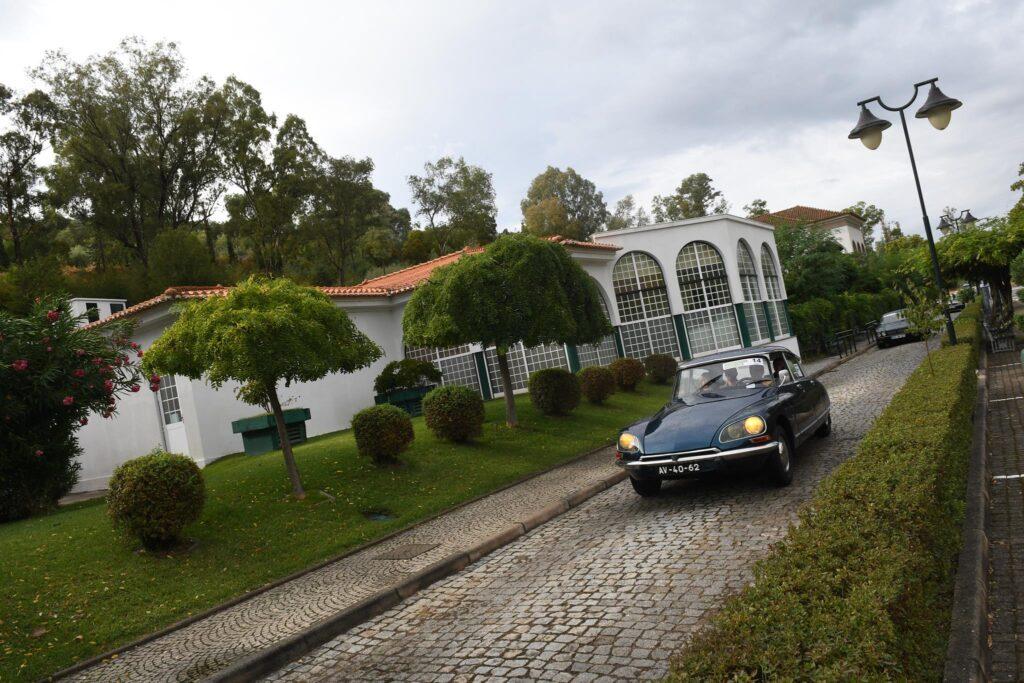 Termas Centro Classic Cars 19 125