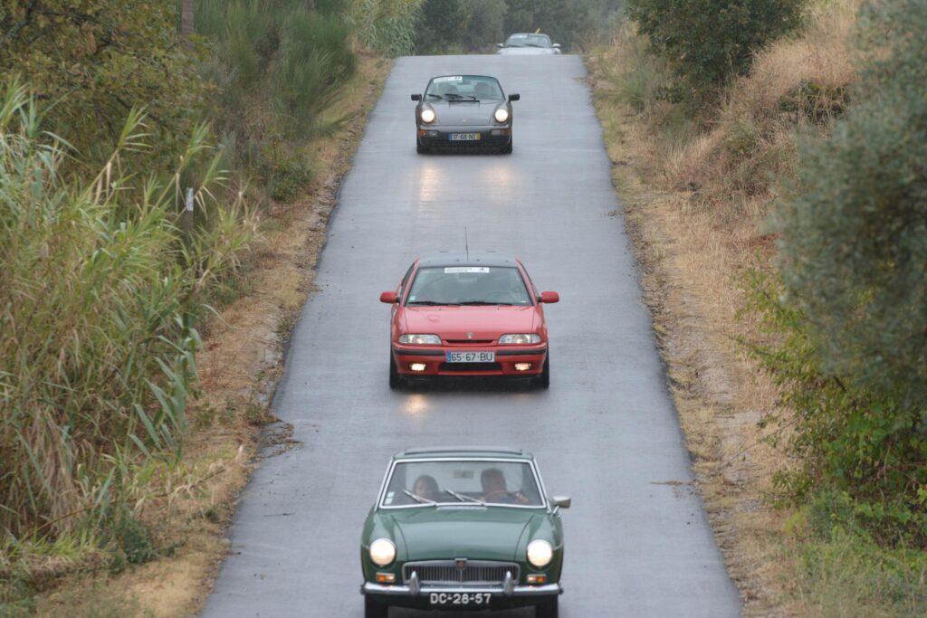 Termas Centro Classic Cars 19 270