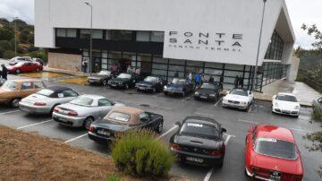 Termas Centro Classic Cars 19 482