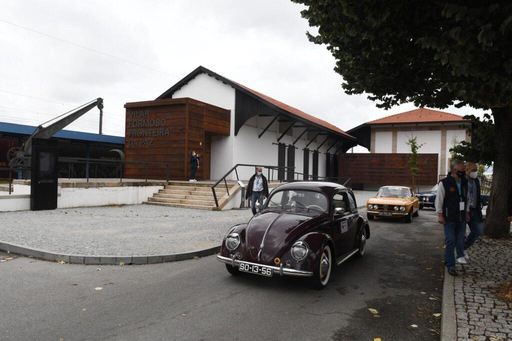 Termas Centro Classic Cars 19 542