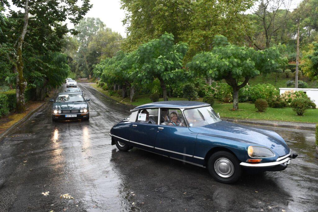 Termas Centro Classic Cars 19 57