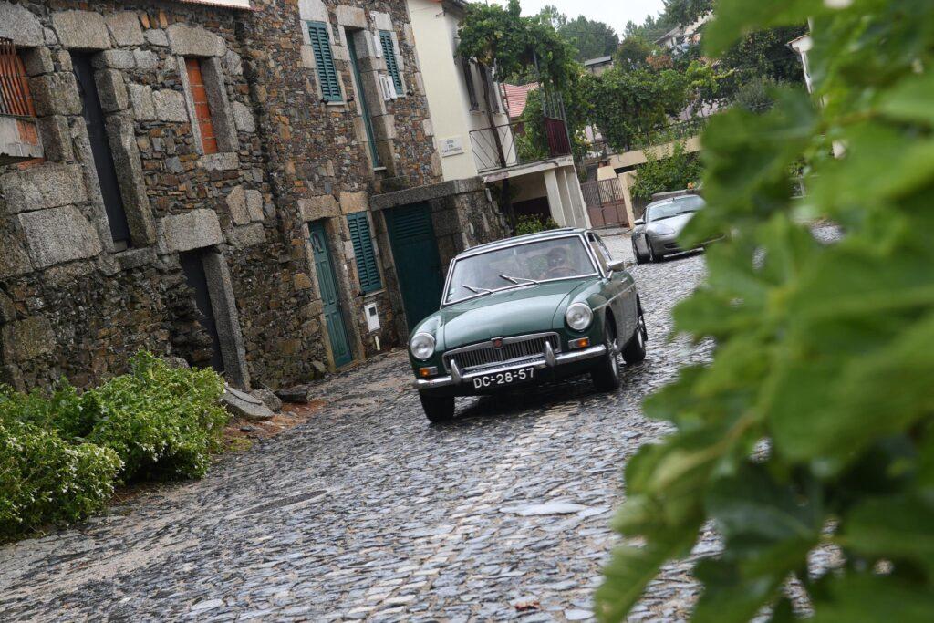Termas Centro Classic Cars 19 630