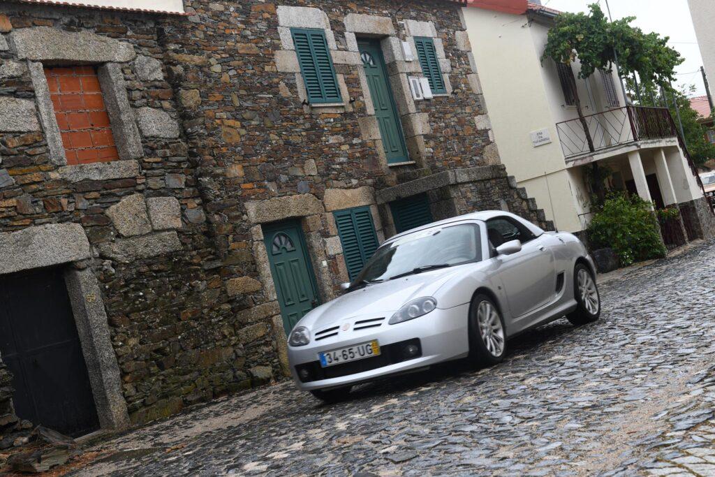 Termas Centro Classic Cars 19 634