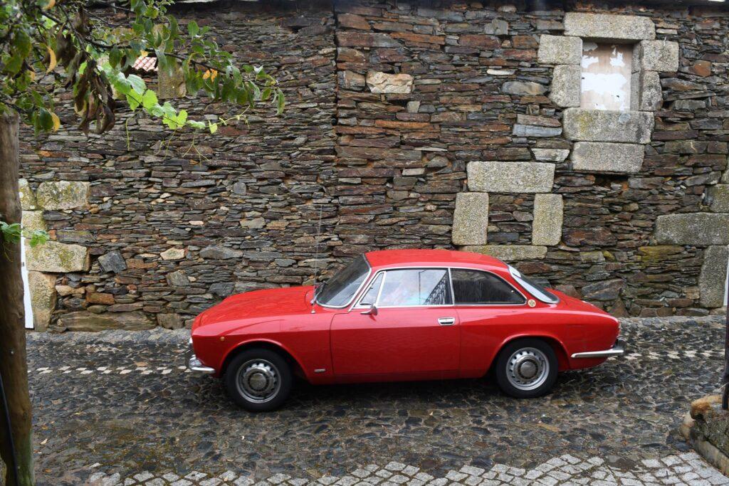 Termas Centro Classic Cars 19 646