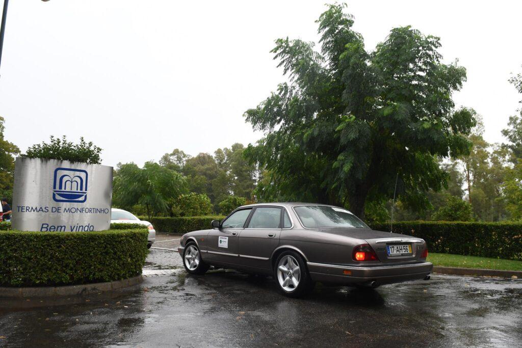 Termas Centro Classic Cars 19 68
