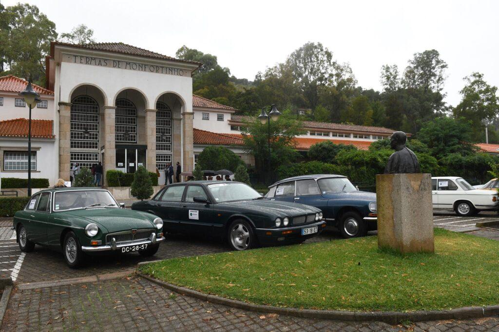 Termas Centro Classic Cars 19 92