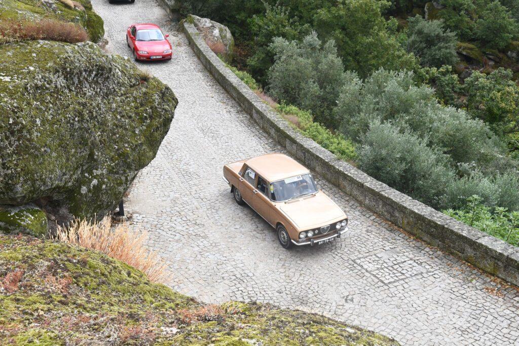 Termas Centro Classic Cars 20 52