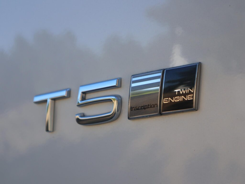 Volvo XC40 T5 26