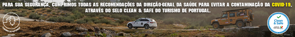 Clean and Safe banner Escape Livre RNAAT