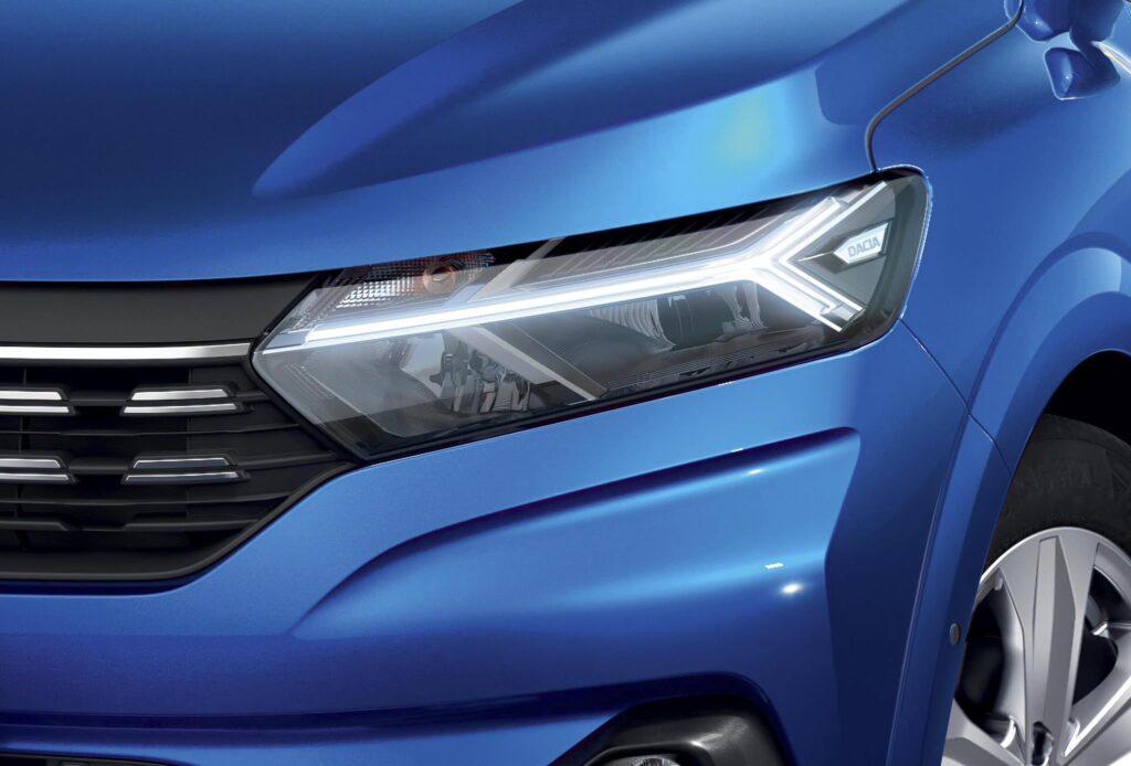 Dacia Sandero 2020 10