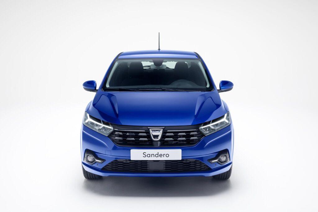 Dacia Sandero 2020 3