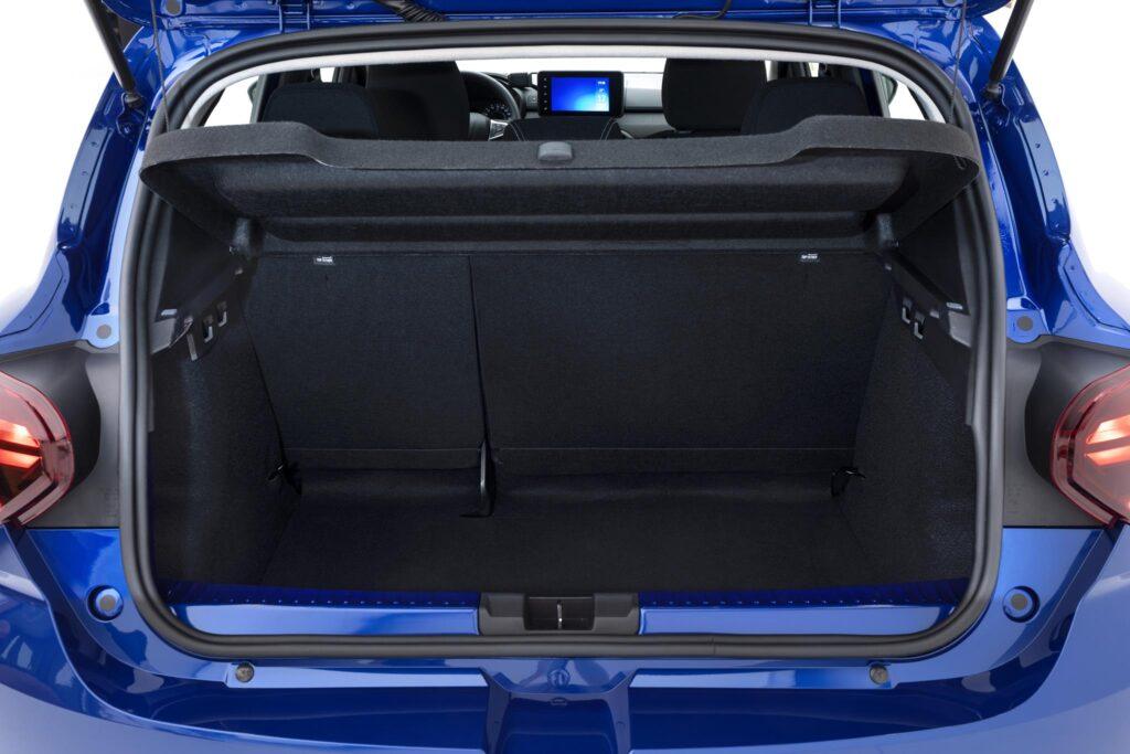 Dacia Sandero 2020 5