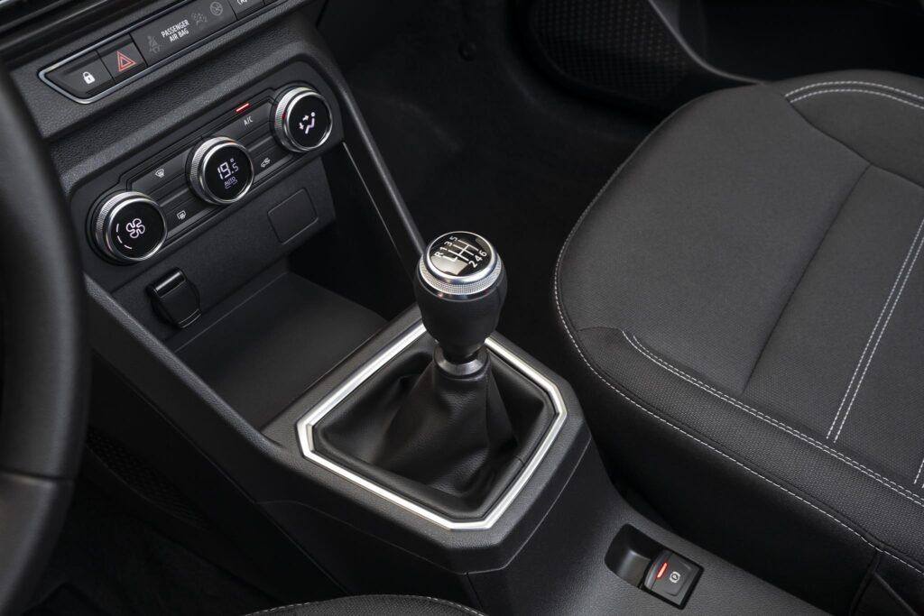 Dacia Sandero 2020 6