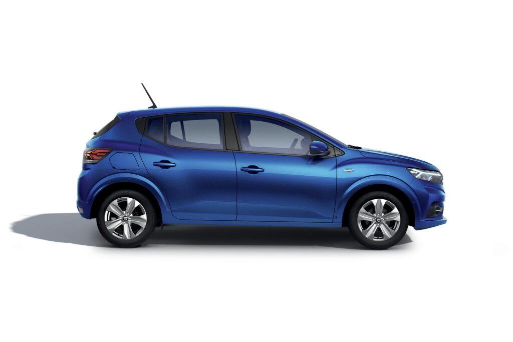 Dacia Sandero 2020 7