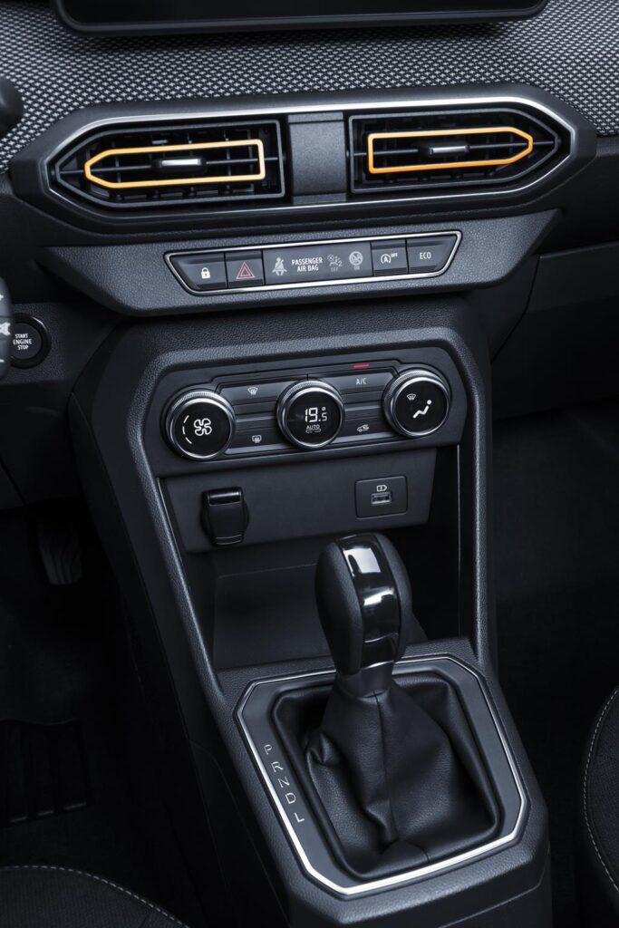 Dacia Sandero Stepway 2020 10