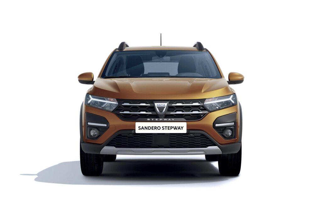 Dacia Sandero Stepway 2020 5