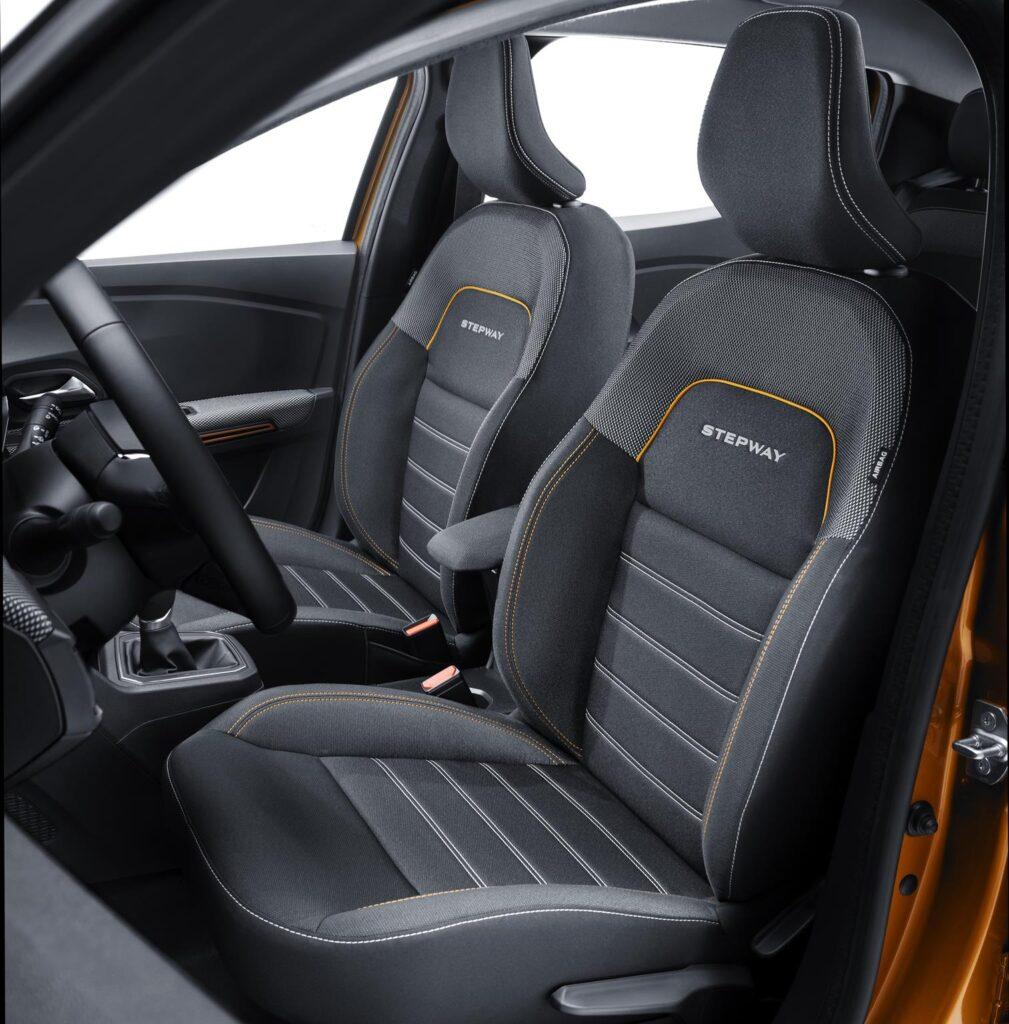 Dacia Sandero Stepway 2020 9