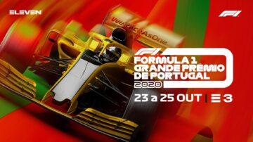 GP Fórmula 1 Portugal 2020