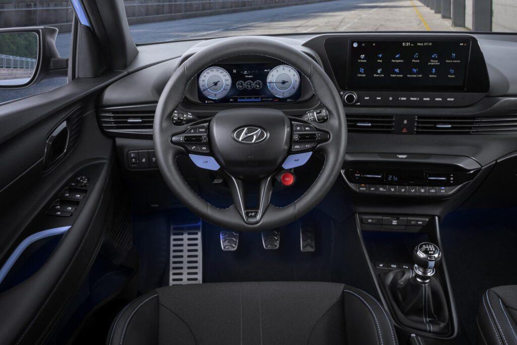 Hyundai i20 N 2