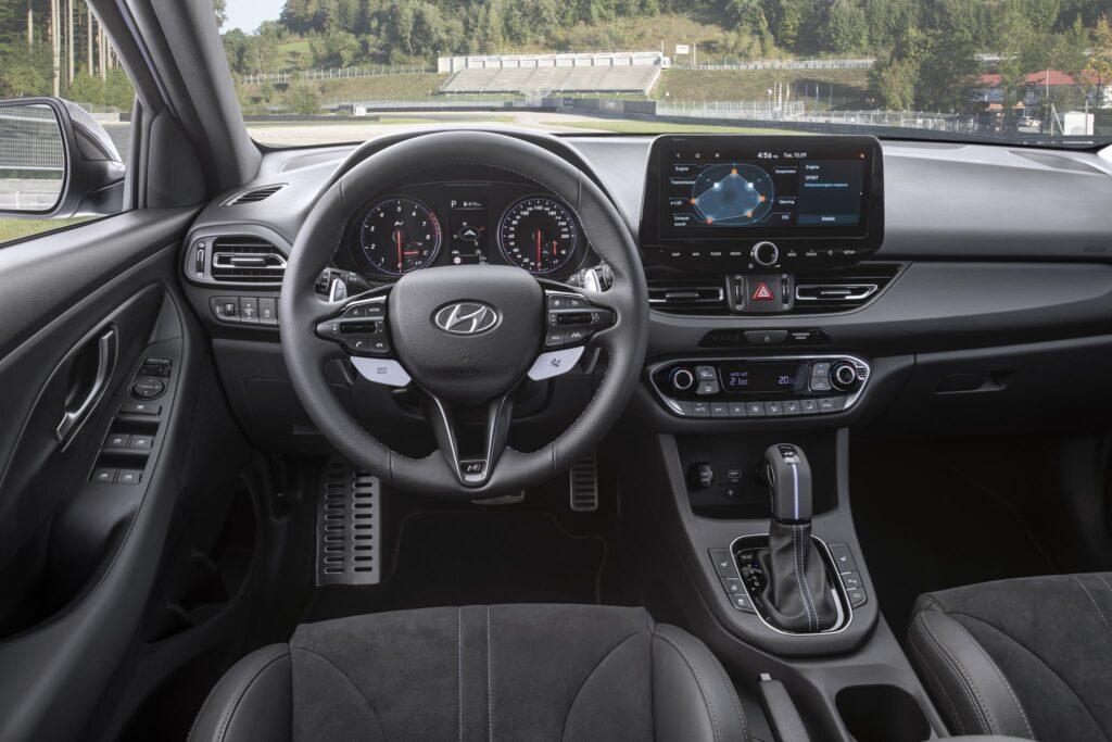Hyundai i30 N 2020 3