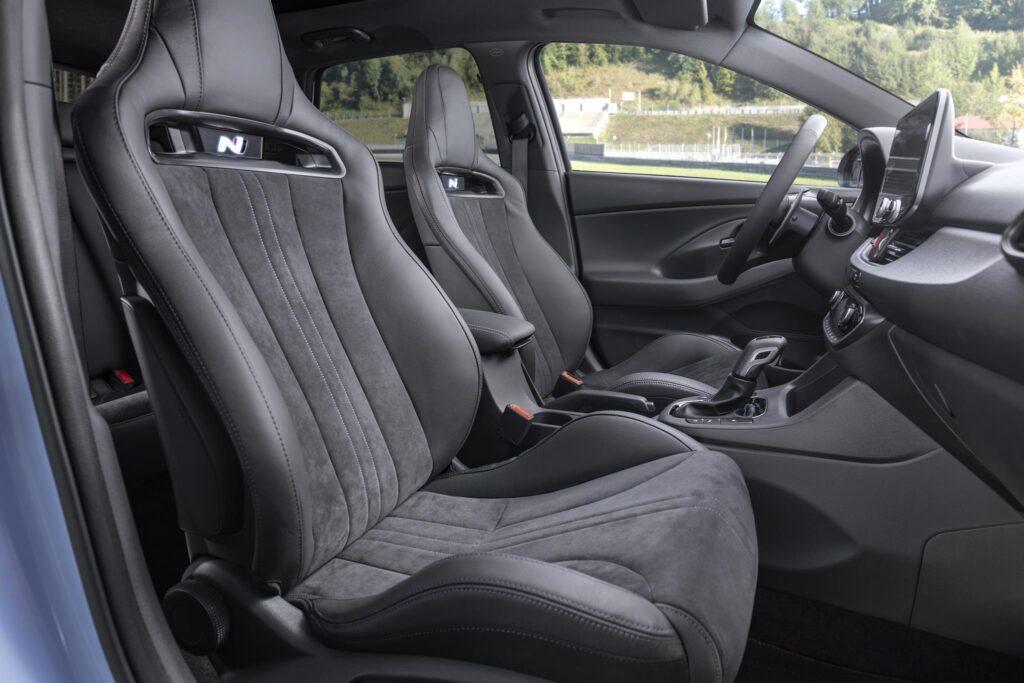 Hyundai i30 N 2020 4